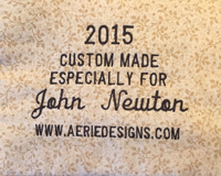 John Newton Label